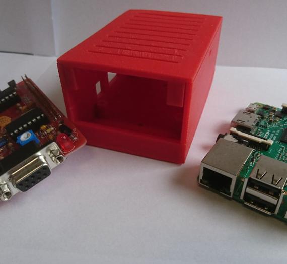 PiGate op een Raspberry PI3 deel 2
