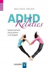 ADHD realtaries